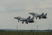 Russian warplanes (archive)