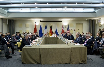 Political deal still unclear as Iran nuclear talks intensify — diplomatic source
