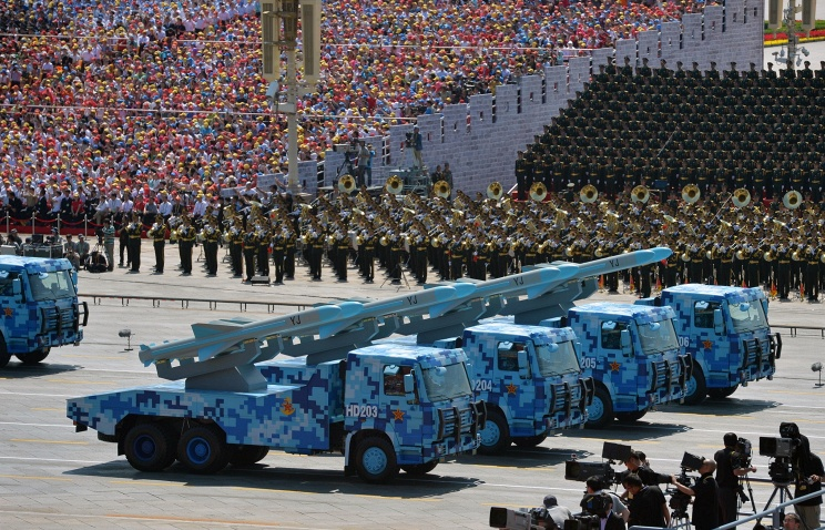 China People's Liberation Army (PLA): Photos and Videos - Page 2 1105739